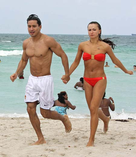 Is mario lopez dating karina smirnoff. squirt org lists the best cruising spots in jindabyne.