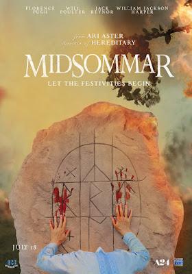 Midsommar 2019 Poster 4