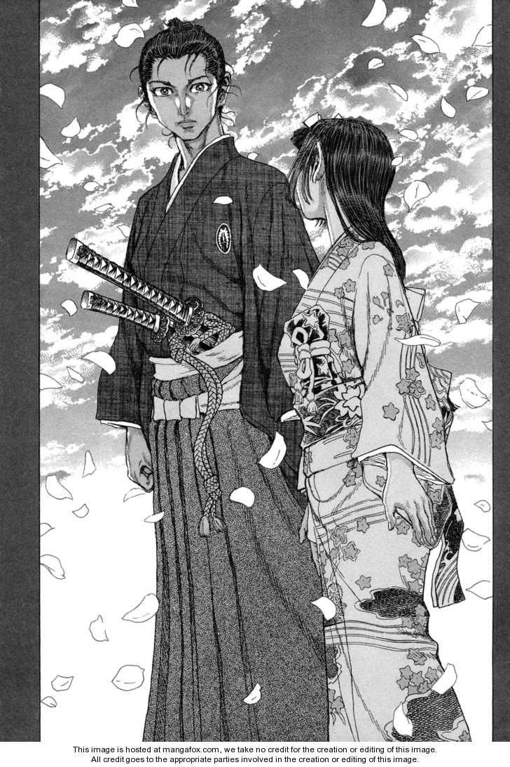 Shigurui chap 84 end trang 28