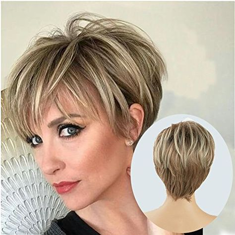 Cortes de cabello que adelgazan la cara