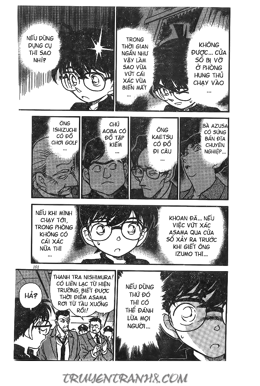 Detective Conan Chap 217 - Truyen.Chap.VN