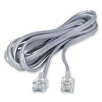 Phone line cable