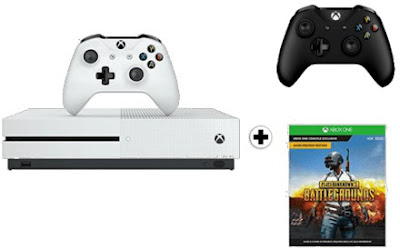 Xbox One S 1 TB (pack)