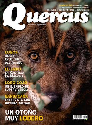 Revista Quercus 392 - Octubre 2018