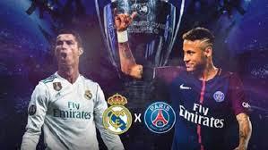 اون لاين مشاهدة مباراة ريال مدريد وباريس سان جيرمان بث مباشر 14-2-2018 دوري ابطال اوروبا اليوم بدون تقطيع