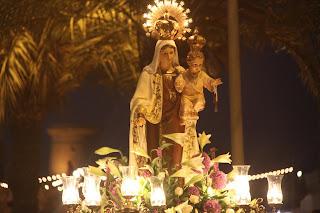 Fiestas-Virgen-del-Carmen-de-El-Campello-Alicante