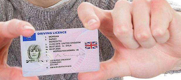 صور أقوى رخص القيادة في العالم