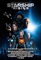 Starship: Rising (2014) online y gratis