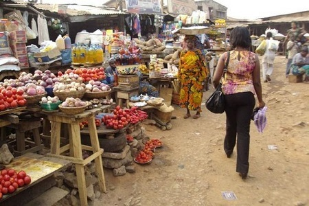 Trouble Looms as the Prices of Rice, Beans, Maize Go Up in the Market...See New Details