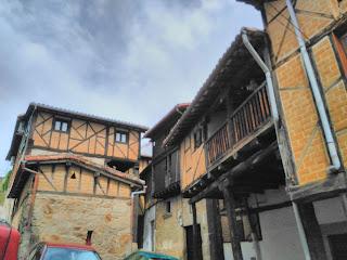 Barrio de la Huerta