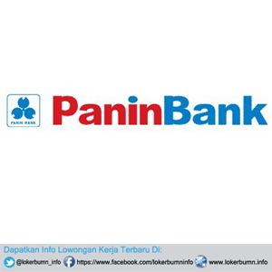 Lowongan Kerja PT Bank Panin Tbk banyak posisi lulusan D3 S1 Semua Jurusan