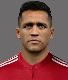 PES 2017 MiniFacepack International v4 by Jonathan Facemaker