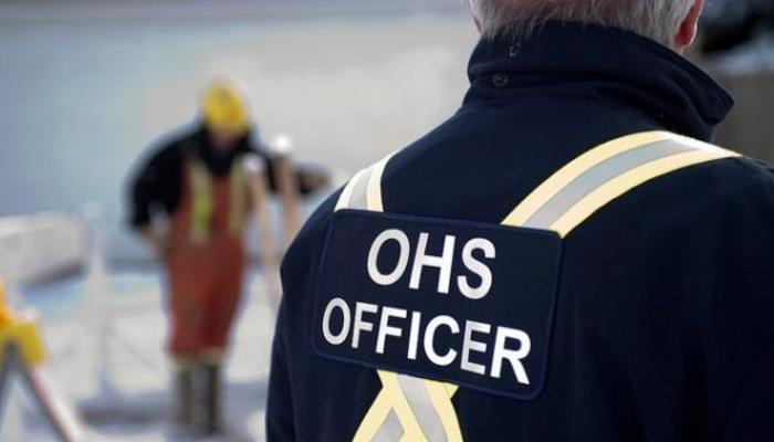 Kerjaya Sebagai Pegawai Keselamatan Dan Kesihatan (SHO)