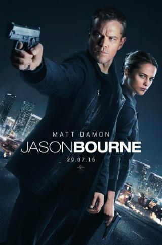 Jason Bourne [2016] [DVD9] [R1] [NTSC] [Latino]