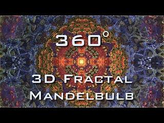 Mandelbulb 3D Portable