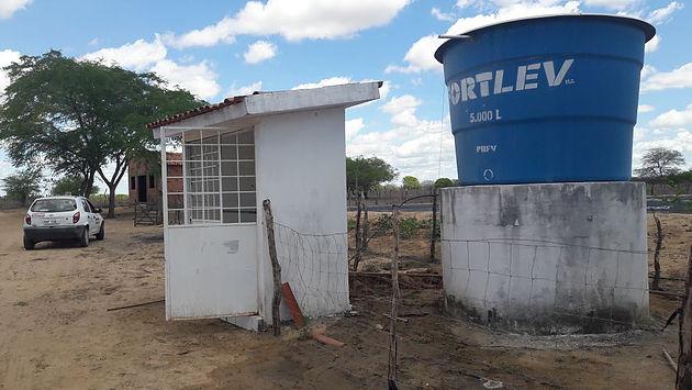 Em Delmiro Gouveia, recuperação de poço artesiano beneficia 30 famílias