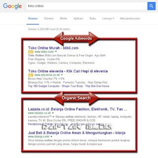 Apa itu SEO - Pengertian Search Engine Optimization