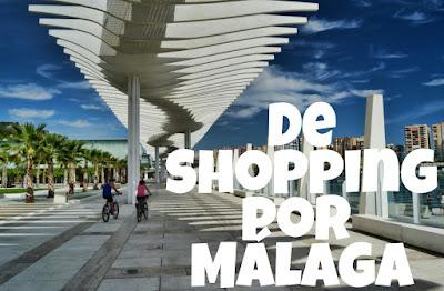 12 meses, 12 tiendas: De shopping por Málaga