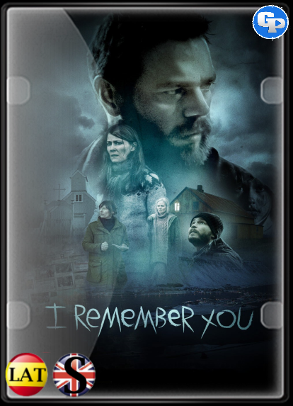 I Remember You (2017) HD 1080P LATINO/ISLANDÉS