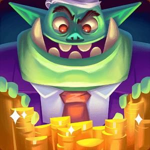Dungeon, Inc. - VER. 1.8.2 Unlimited (Money - Diamonds) MOD APK