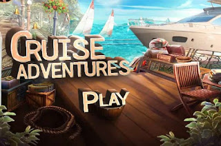 Cruise Adventures Hidden Object Games