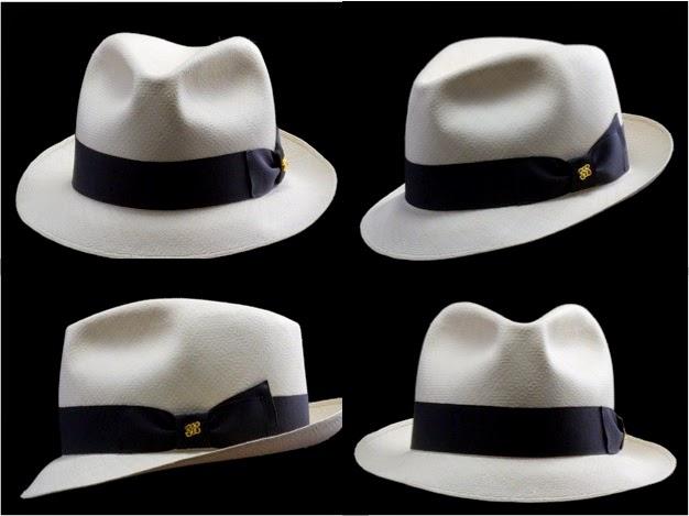 Aunque todo amante de los sombreros debería tener al menos un modelo  fedora 046811038cd