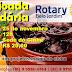 Rotary Clube de Belo Jardim realiza feijoada solidária. Participe e divulgue...
