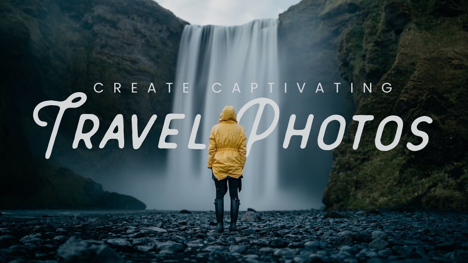 Create Captivating Travel Photos like Chris Burkard