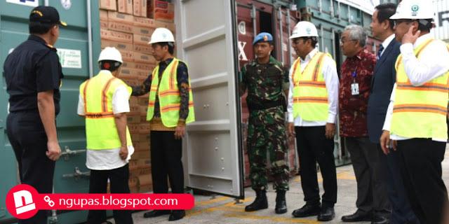 Indonesia kirim 10 kontainer bantuan untuk Muslim Rohingya