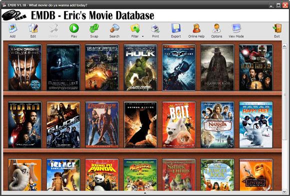 Download EMDB 2.63 free