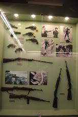 Vietnamita armi della guerra del Vietnam