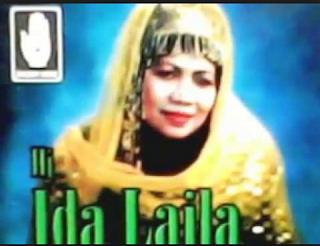 Download Lagu Kenangan Mp3 Terbaik Ida Laila Full Album Rar Lengkap