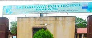 Gateway Polytechnic to inaugurate ICT APPs devt. Centre