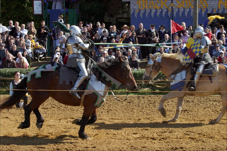 Posted by kase koeller at 9 41 AMKnights In The Middle Ages Jousting