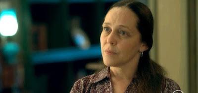 Em O Sétimo Guardião, Judith acerta as contas com Valentina: 'Culpada de tudo'