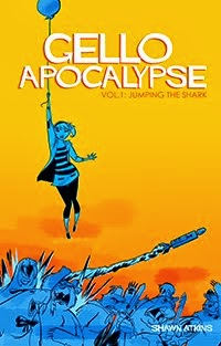 Gello Apocalypse vol. 1
