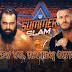 Nueva lucha agregada a la cartelera de WWE SummerSlam 2017