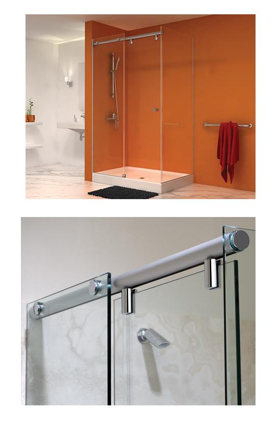 Showerdoorny Us Frameless Shower Door Enclosures