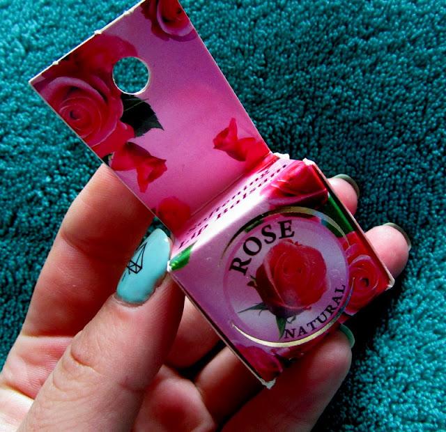 Bułgarskie kosmetyki różane