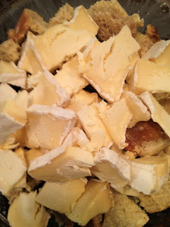 recette chaource, pudding fromage, la laiterie de paris, fromagerie urbaine, fromagerie paris, blog fromage, blog fromage maison, recette fromage, faire du fromage, voyage fromage, visite fromagerie, pierre coulon