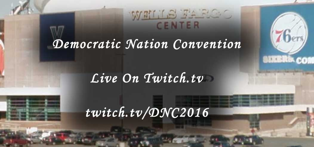 republican nation convention live stream