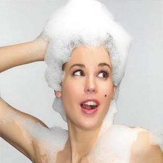 Saç Nasıl Yıkanır?