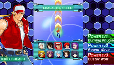 Download NeoGeo Heroes Ultimate Shooting CSO PSP PPSSPP