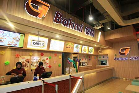 Contact Center Customer Service Bakmi GM