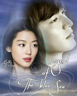 Lyric : Second Moon - Hidden Story (OST. The Legend Of The Blue Sea)