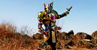 Kamen RIDER Zi-O - Episode 30 Subttitle Indonesia
