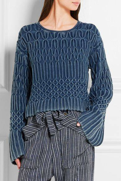 sweter z opisem jak zrobić