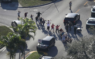 firing-in-florida-school-17-dead