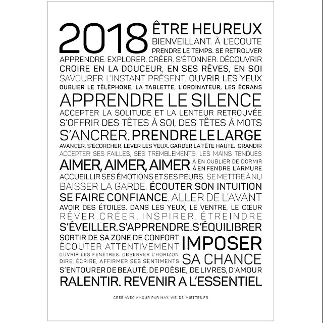 Qui es-tu 2018 ?