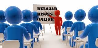 Belajar Bisnis Online Bagi Pemula